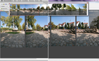 Programmtipp Panoramabilder erstellen